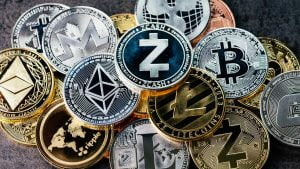 Altcoins consume a third of the energy that is used in crypto mining