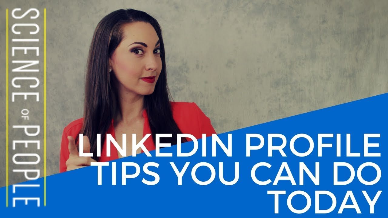 Attention! Don't make these mistakes on your LinkedIn profile picture