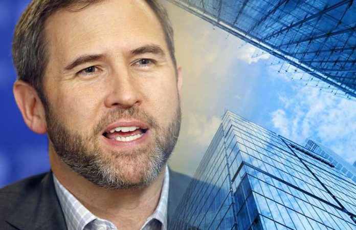 Brad Garlinghouse predicts a further devaluation of the US dollar