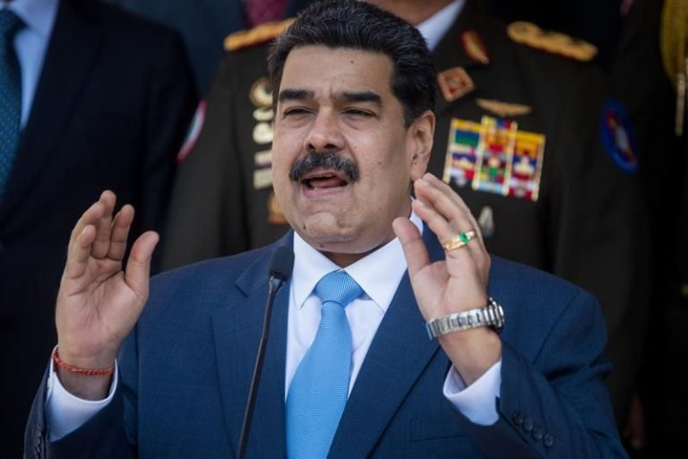 Cape Verde is preventing any of the lawyers for the alleged figurehead of Maduro from entering the country