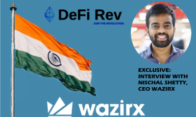 Changpeng Zhao says DeFi is the future, but centralized exchanges are growing in popularity