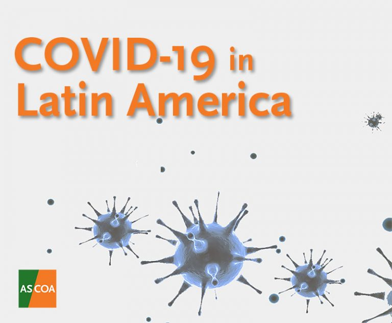 Colombia tops 500,000 cases and approaches 16,000 deaths from the new coronavirus