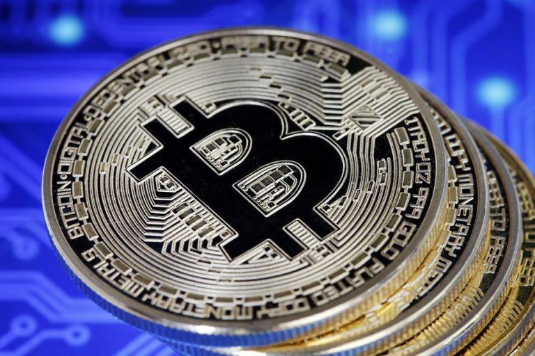 Dave Portnoy says he'll make millions a month from Bitcoin