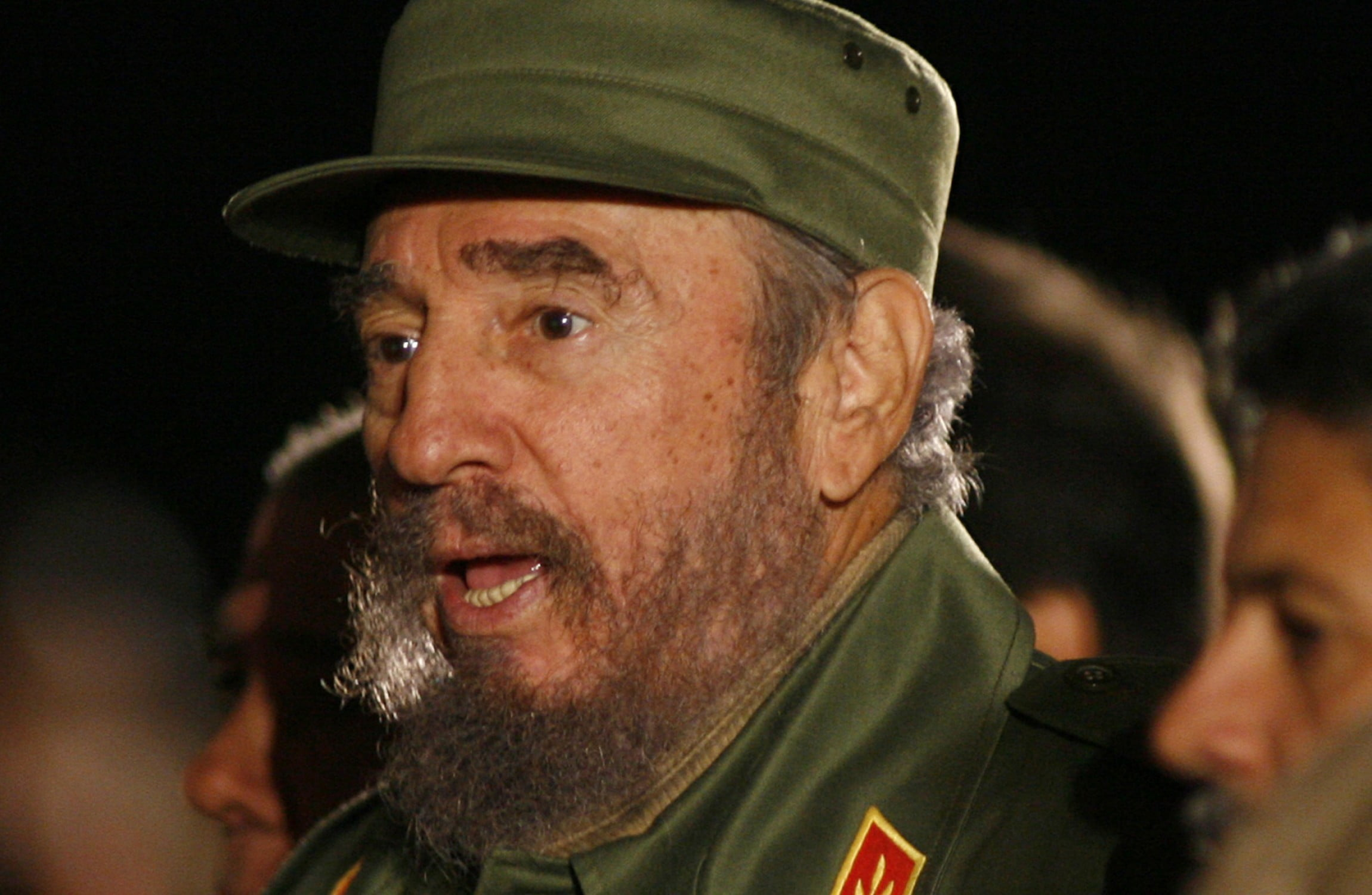 "Díaz-Canel attributes the ""undisputed successes"" to Fidel Castro in the fight against the pandemic"