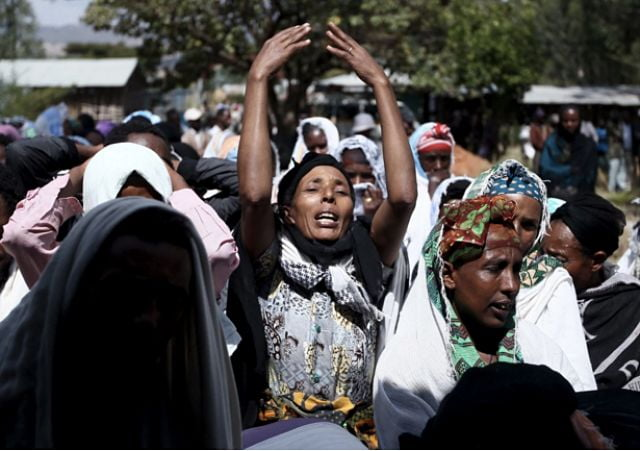 Ethiopia sanctions 1,700 Oromia officials and dignitaries for the unrest following the murder of a singer