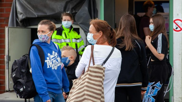 Finland once again imposes a quarantine for travelers from Belgium and the Netherlands
