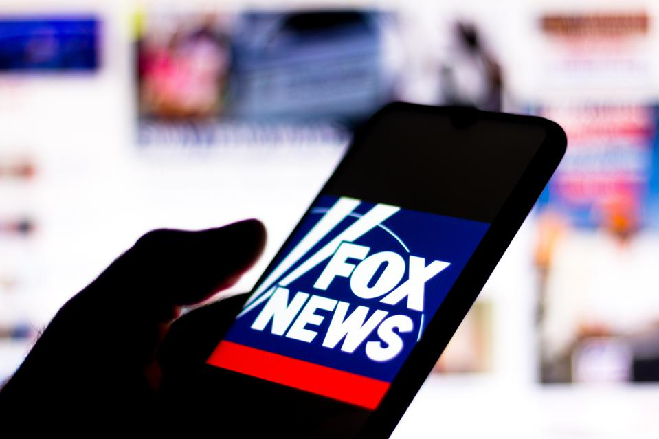 Fox News will launch a streaming service and select Mexico for its international debut