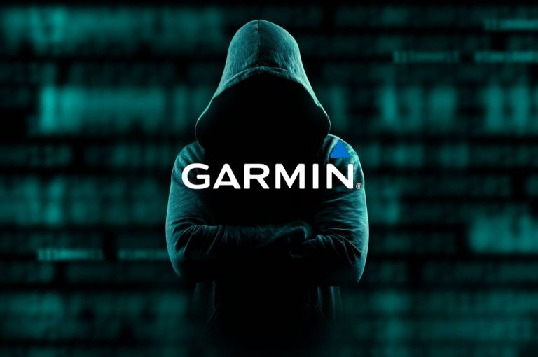 Garmin is back in business after the hack. Did he pay a $ 10 million ransom?