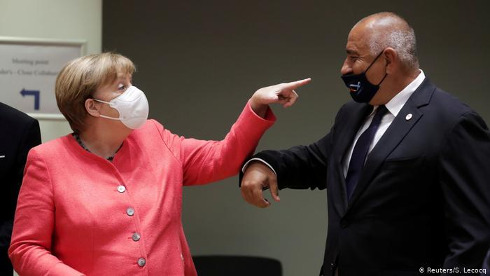 Germany remains over 1,400 coronavirus infections