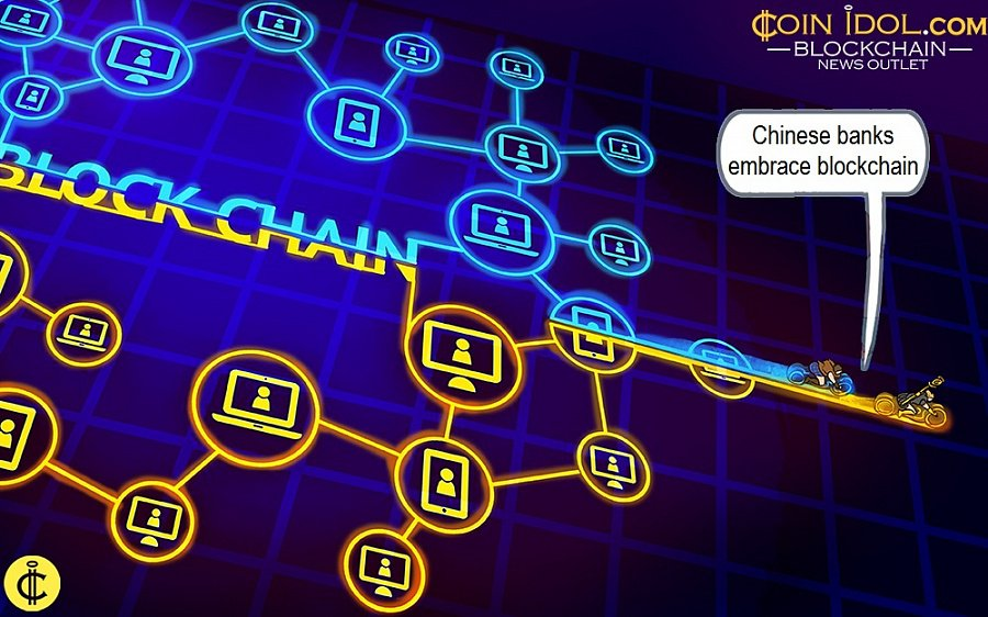 HashCash believes that banks need distributed general ledger technology to better manage identities