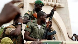 Mali's military junta is postponing their first meeting to allow a transfer of power after the coup