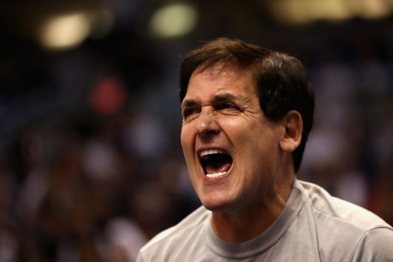 Mark Cuban shares the best advice he has ever received