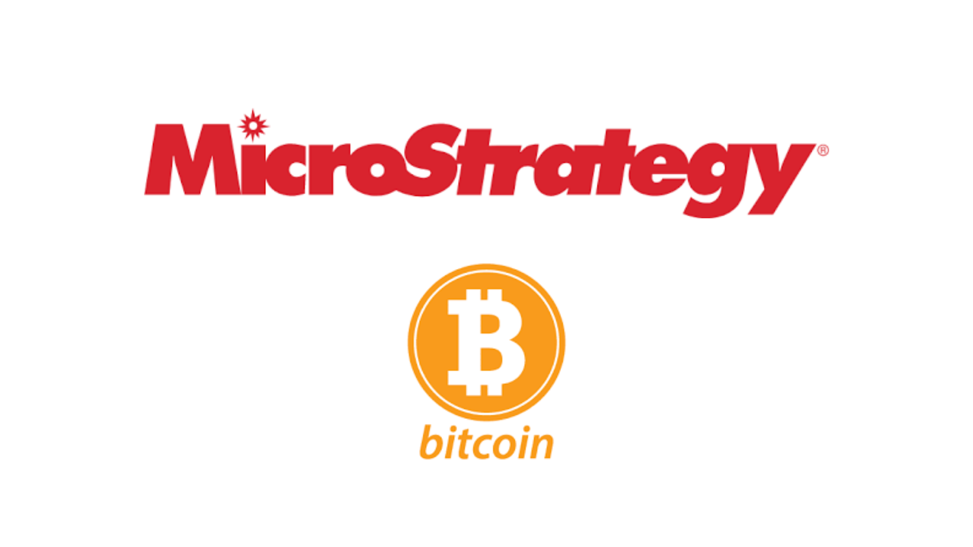MicroStrategy's purchase of Bitcoin shows that institutional investors are trying to reduce risk
