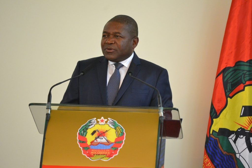 Mozambique announces a new 30-day extension of the state of emergency due to the coronavirus