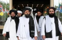 Pakistan officially reports full compliance with UN sanctions against the Taliban