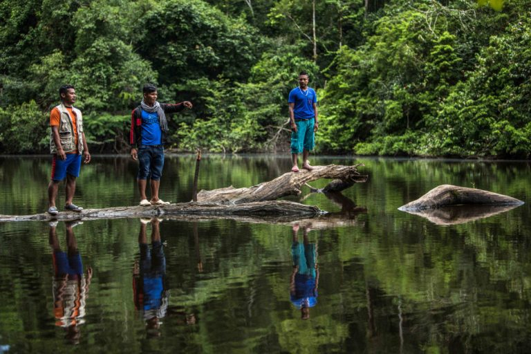 Peru: COVID-19 proves the abandonment of indigenous communities in the Amazon region