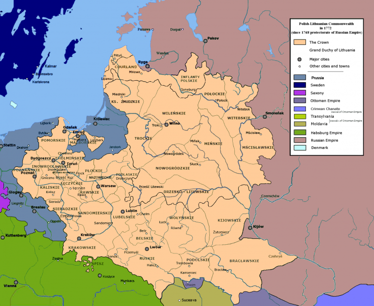 Poland rejects territorial claims against Belarus