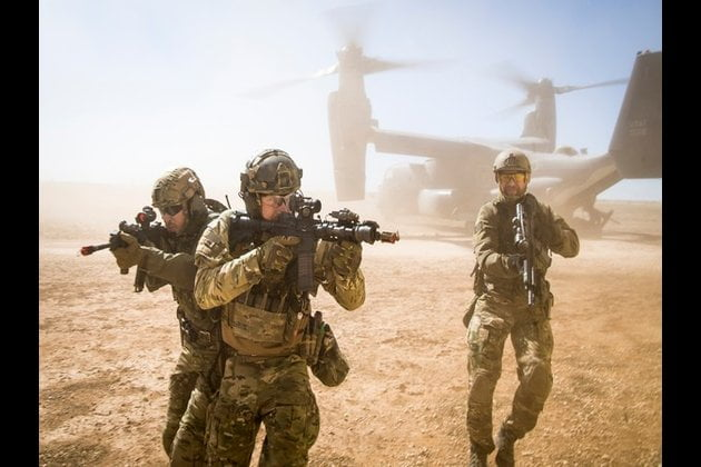 Ten security forces killed in Taliban attacks in Afghanistan