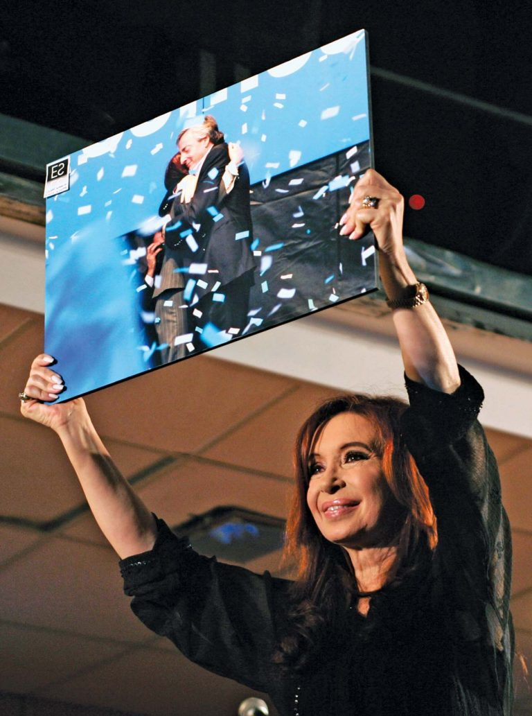 The Argentine judiciary resumes the corruption process against Cristina Fernández de Kirchner