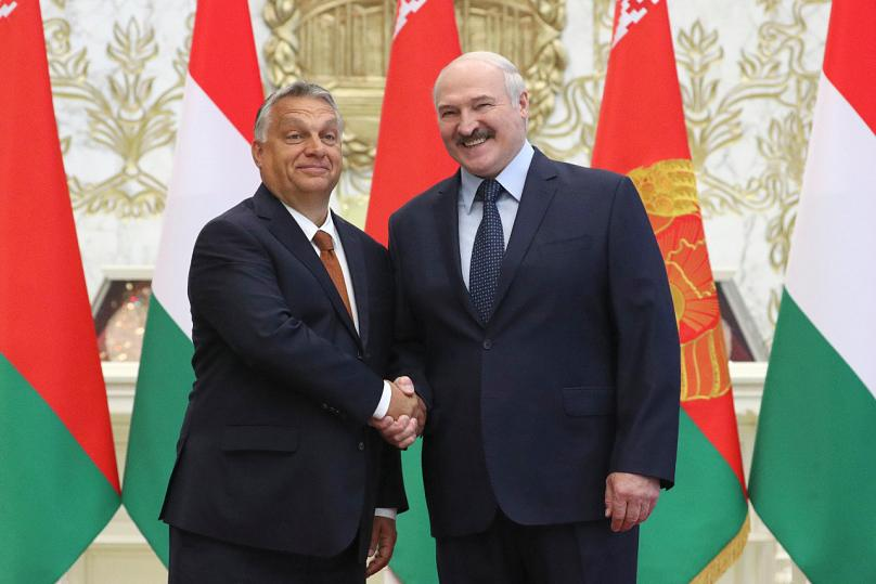 The electoral commission confirmed Lukashenko's victory after the end of the count