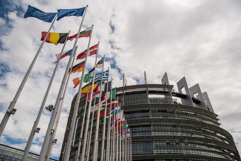 """The EU calls on the Venezuelan government to meet the opposition's """"minimum requirements"""" for """"free"""" elections"""