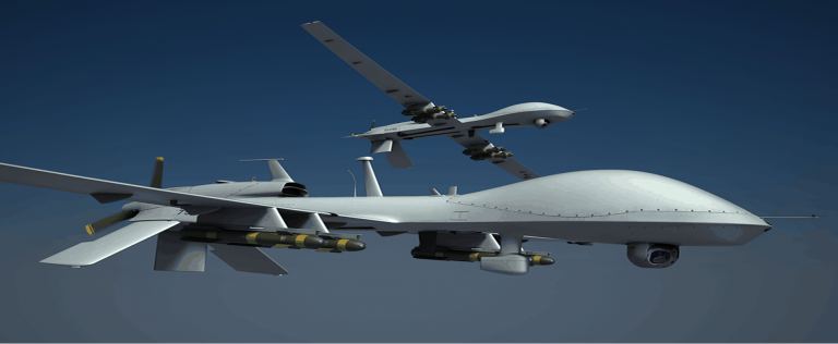 The Houthis claim to have shot down a US reconnaissance drone in Yemen