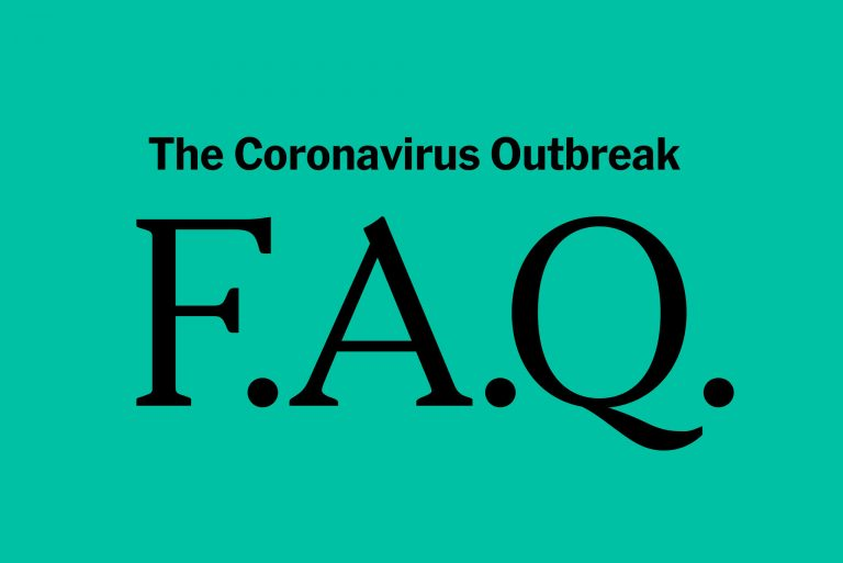 The Italian government rules out a new delivery due to the coronavirus