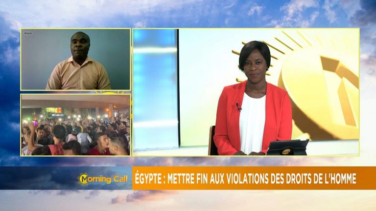 The Malian government and the opposition are calling for peace in their Eid al Adha celebration message