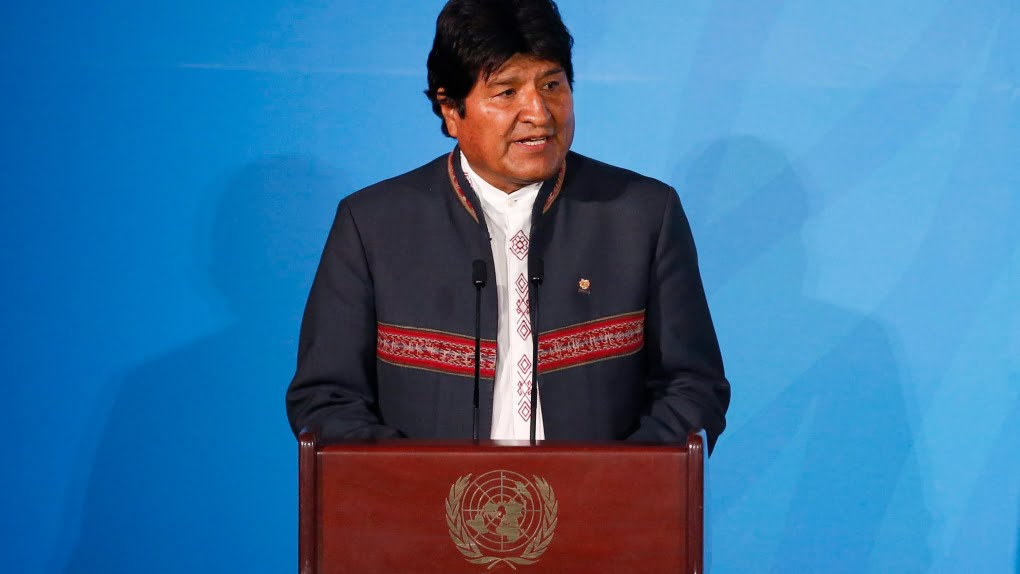 The MAS sets three conditions to approve the new date for the general election in Bolivia