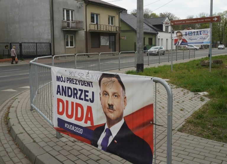 The Supreme Court of Poland confirms the validity of the presidential election and confirms Duda's victory