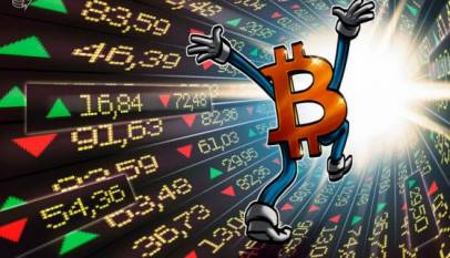 "The USD has ""more room to fall""; 5 things to consider about Bitcoin this week"