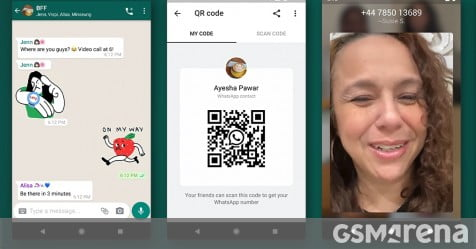 WhatsApp plans to restrict the use of animated stickers