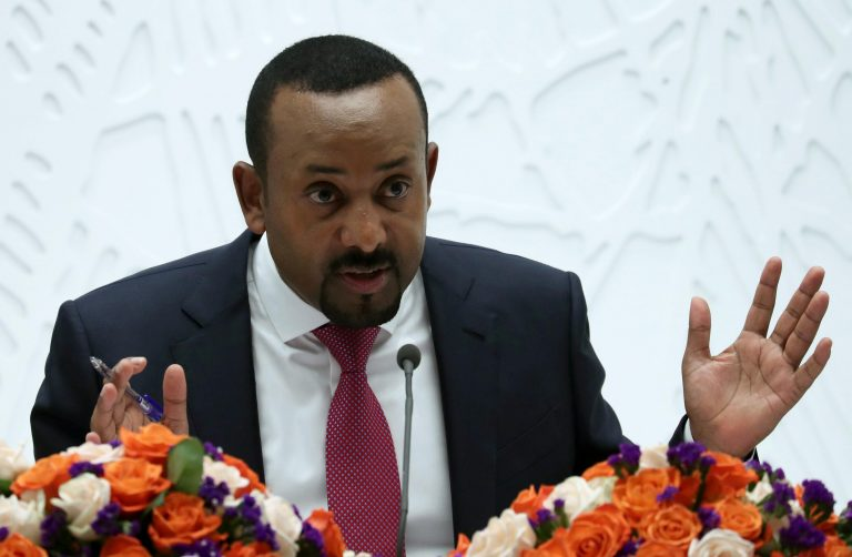 Abiy is confident that there will be elections in Ethiopia within the next twelve months