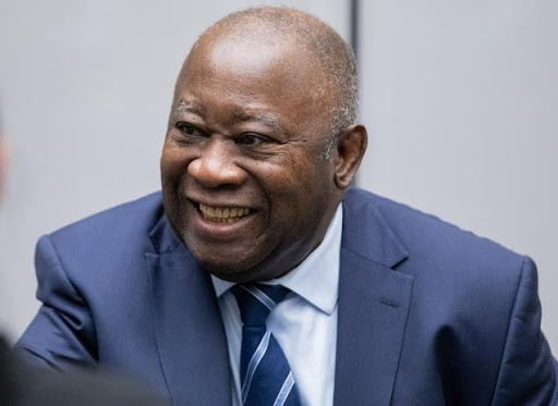 An African court ruled that Laurent Gbagbo must be allowed to run for the presidential election in Ivory Coast