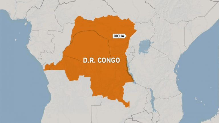 At least 19 dead in rebel attacks in southern Democratic Republic of the Congo