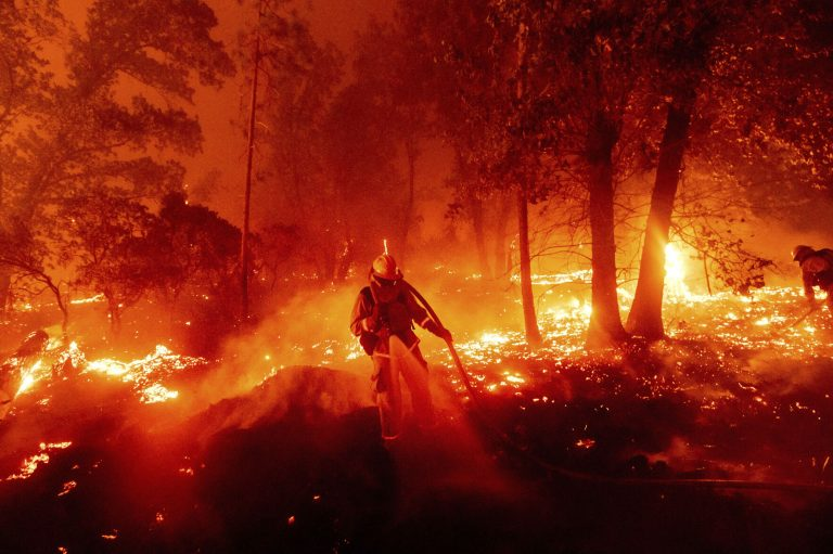 At least 29 people have already been killed in US fires