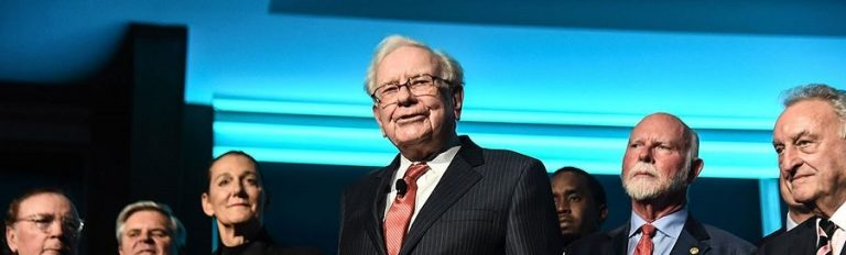 Buffett avoided technology for many years. Will it be beneficial for Bitcoin?