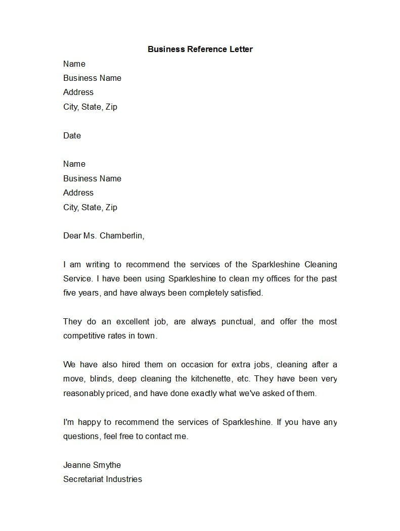 Business idea! Open a personalized letter and document service
