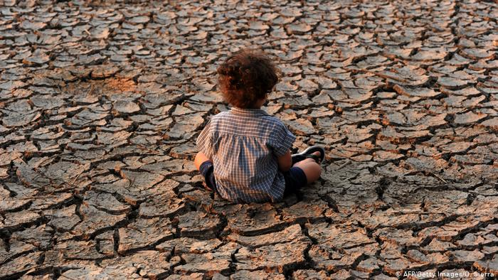 Conflicts, the climate crisis and COVID-19 are a major threat to the health of women and children, according to the UN