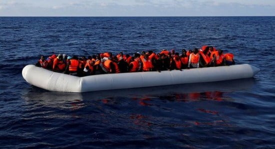 Eight migrants, including five children, die after a boat sank off the Comoros coast