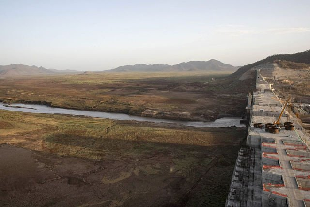 """Ethiopia assures the United Nations that it will """"do no harm"""" to Sudan and Egypt in building the Nile dam"""