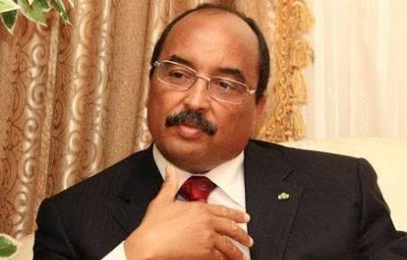 Former Mauritanian President Uld Abdelaziz is not allowed to leave Nouakchott during the investigation