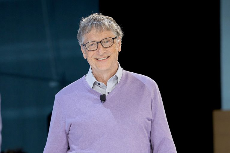How Bill Gates learned to be an empathic leader