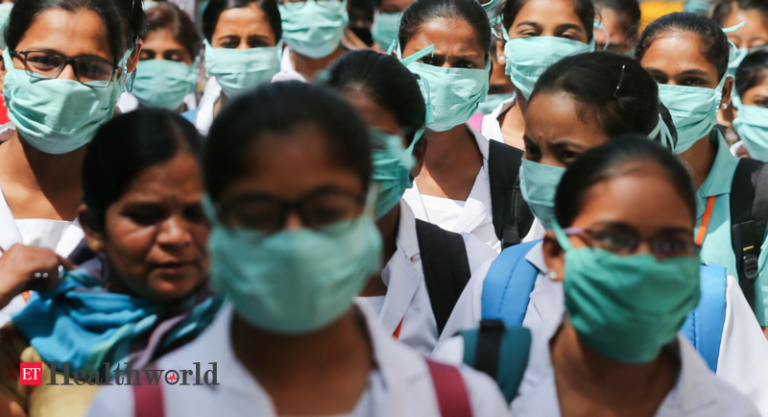 India is increasing the daily balance of coronavirus with more than 89,000 cases, adding another 1,115 deaths
