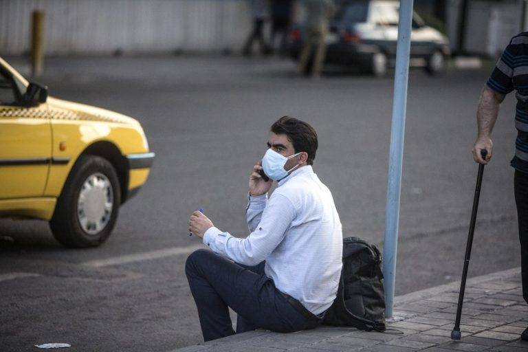 Iran surpasses 410,000 coronavirus cases after approaching 3,000 daily