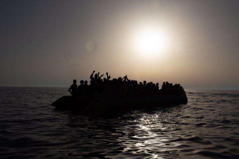 Italy immobilizes migrant lifeboat 'Sea-Watch 4' in Palermo