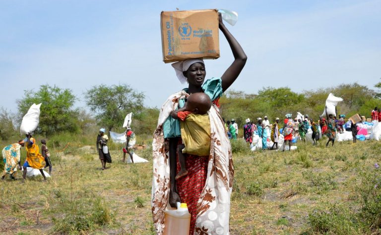Kiir fires finance ministers amid the growing economic crisis in South Sudan