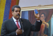 Maduro rules out returning to classes until at least January in Venezuela
