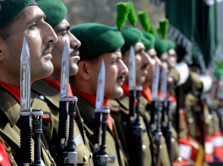 Pakistan denounces the death of a soldier in a clash with India in Kashmir