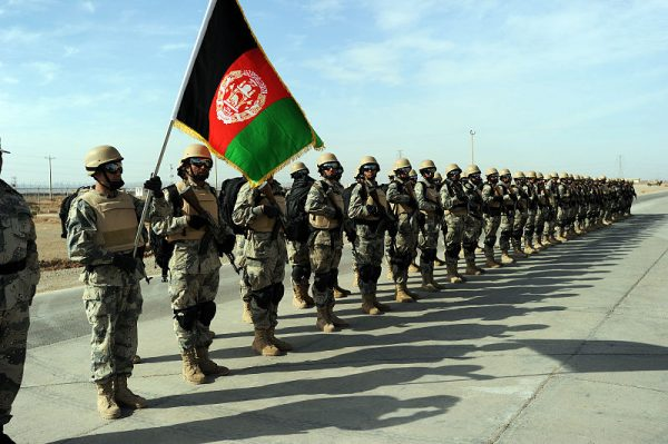 The Afghan government resumes the release of the last Taliban prisoners